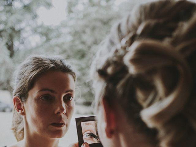 Le mariage de Adrien et Marine à Tendu, Indre 5