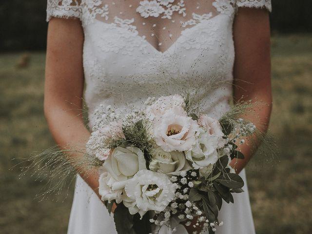 Le mariage de Adrien et Marine à Tendu, Indre 12