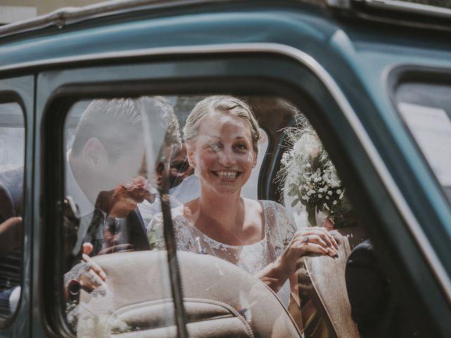 Le mariage de Adrien et Marine à Tendu, Indre 13