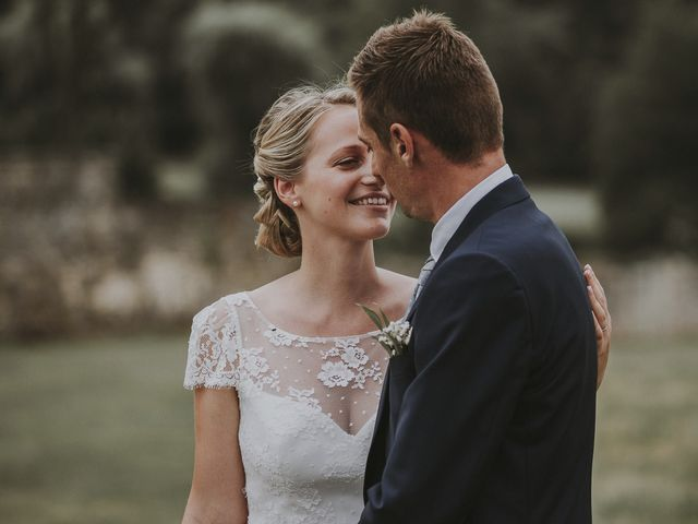 Le mariage de Adrien et Marine à Tendu, Indre 14