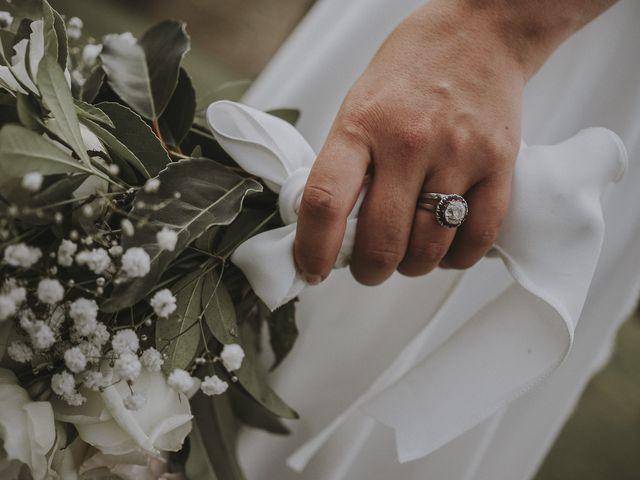 Le mariage de Adrien et Marine à Tendu, Indre 15