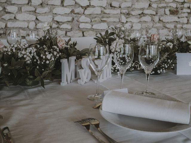 Le mariage de Adrien et Marine à Tendu, Indre 16