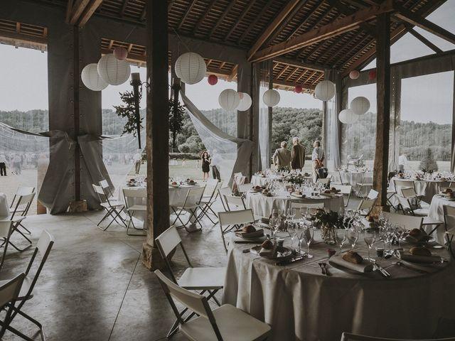 Le mariage de Adrien et Marine à Tendu, Indre 18