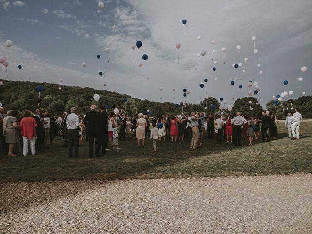 Le mariage de Adrien et Marine à Tendu, Indre 23