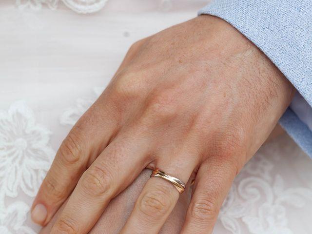 Le mariage de Fabien et Marjolaine à Villefranche-de-Rouergue, Aveyron 7