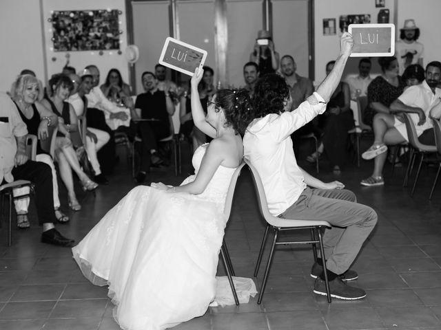 Le mariage de Fabien et Marjolaine à Villefranche-de-Rouergue, Aveyron 17