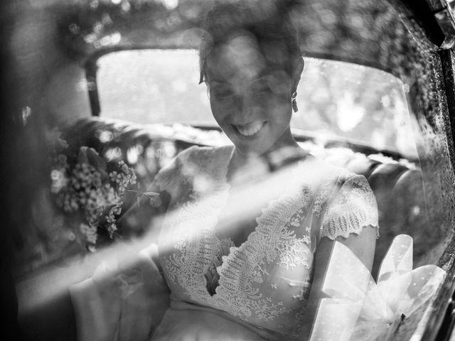 Le mariage de Thomas et Audrey à Aincourt, Val-d'Oise 35