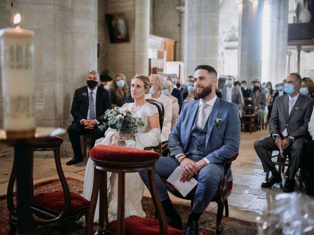 Le mariage de Thomas et Audrey à Aincourt, Val-d'Oise 51