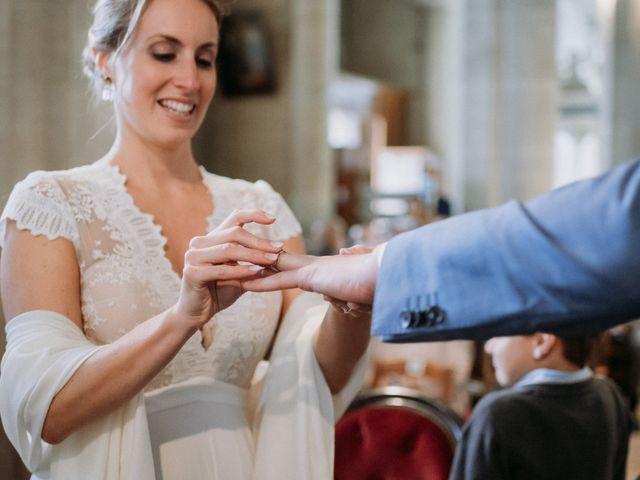 Le mariage de Thomas et Audrey à Aincourt, Val-d'Oise 56