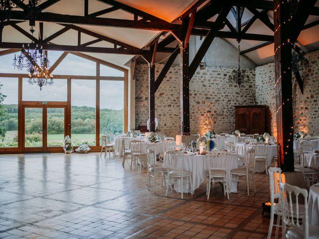 Le mariage de Thomas et Audrey à Aincourt, Val-d'Oise 64