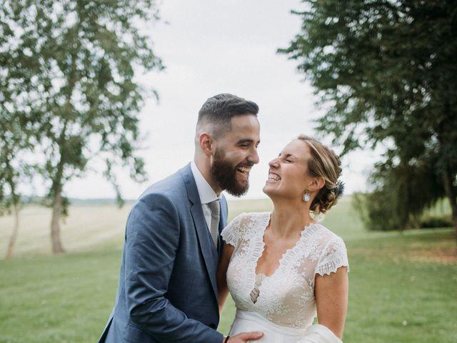 Le mariage de Thomas et Audrey à Aincourt, Val-d'Oise 74