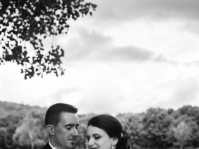 Le mariage de Arnaud et Marion à Rougemont-le-Château, Territoire de Belfort 4