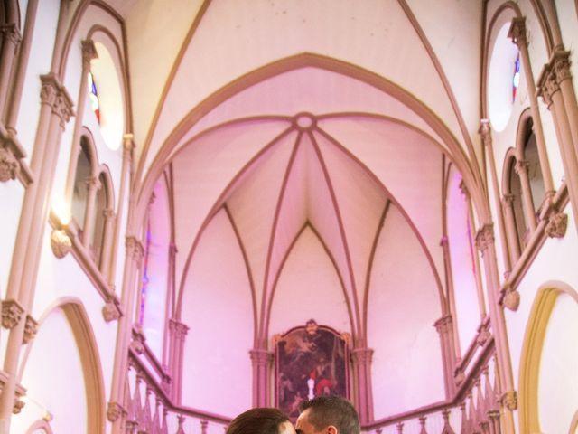 Le mariage de Arnaud et Marion à Rougemont-le-Château, Territoire de Belfort 21