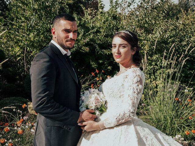 Le mariage de Nadia et Revaz à Cognac, Charente 3