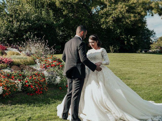 Le mariage de Nadia et Revaz à Cognac, Charente 9
