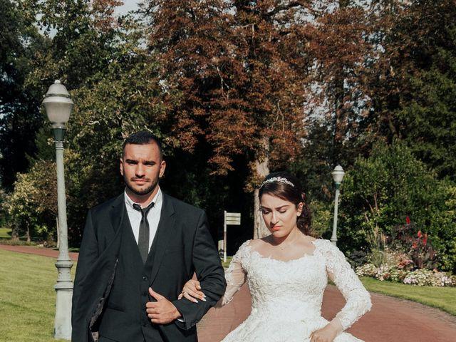 Le mariage de Nadia et Revaz à Cognac, Charente 11