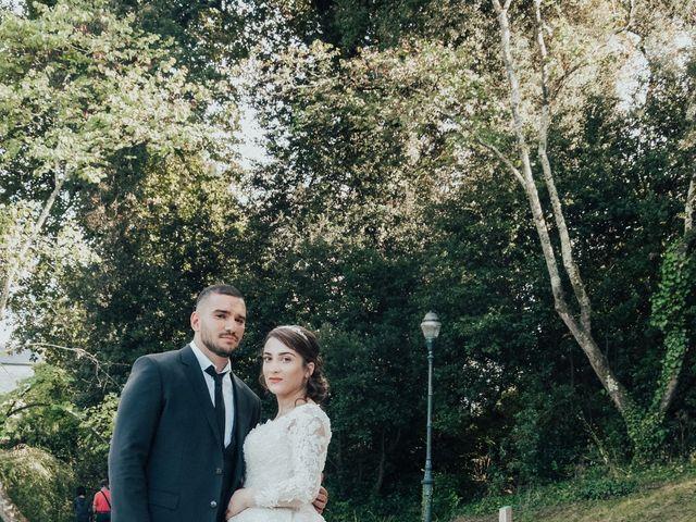 Le mariage de Nadia et Revaz à Cognac, Charente 12