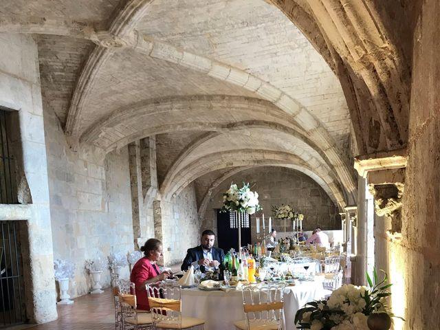 Le mariage de Nadia et Revaz à Cognac, Charente 14