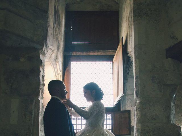 Le mariage de Nadia et Revaz à Cognac, Charente 19