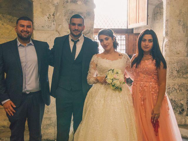 Le mariage de Nadia et Revaz à Cognac, Charente 20
