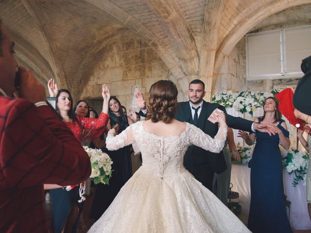 Le mariage de Nadia et Revaz à Cognac, Charente 22