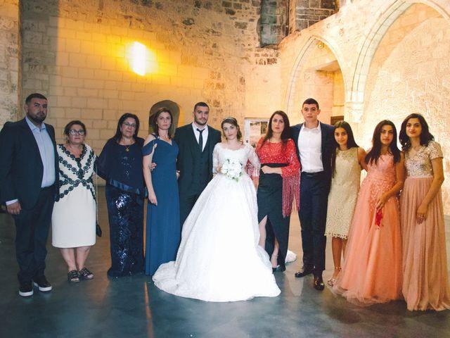 Le mariage de Nadia et Revaz à Cognac, Charente 23