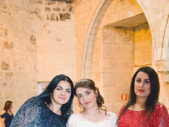 Le mariage de Nadia et Revaz à Cognac, Charente 25