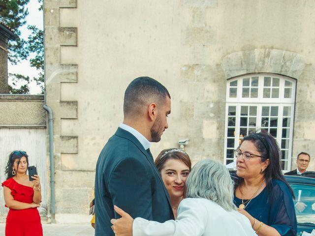 Le mariage de Nadia et Revaz à Cognac, Charente 29