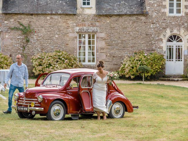 Le mariage de Pierre-Antoine et Fanny à Assérac, Loire Atlantique 11