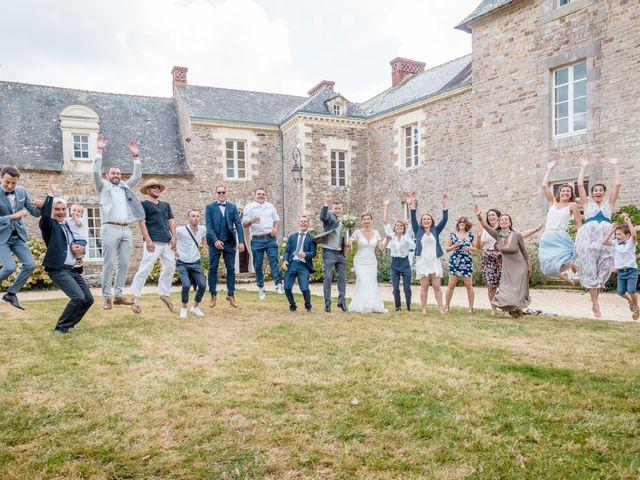 Le mariage de Pierre-Antoine et Fanny à Assérac, Loire Atlantique 14