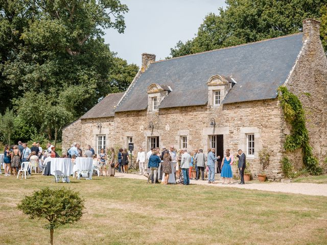 Le mariage de Pierre-Antoine et Fanny à Assérac, Loire Atlantique 19
