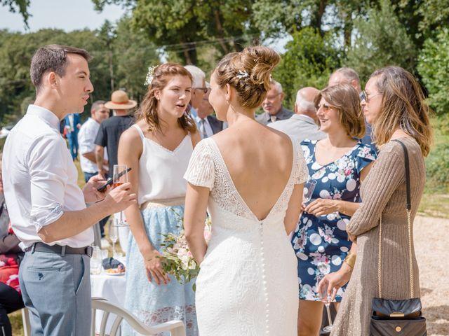 Le mariage de Pierre-Antoine et Fanny à Assérac, Loire Atlantique 20