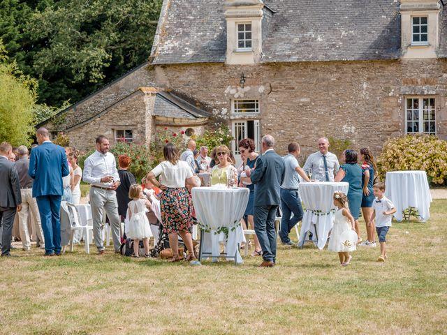 Le mariage de Pierre-Antoine et Fanny à Assérac, Loire Atlantique 22