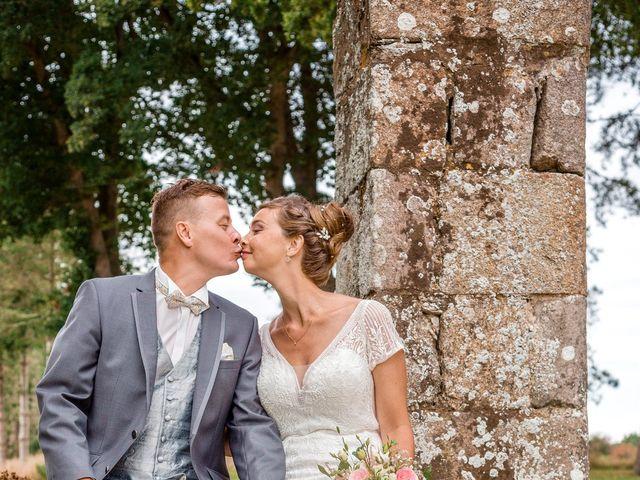 Le mariage de Pierre-Antoine et Fanny à Assérac, Loire Atlantique 23
