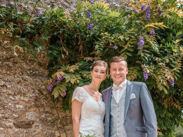 Le mariage de Pierre-Antoine et Fanny à Assérac, Loire Atlantique 24