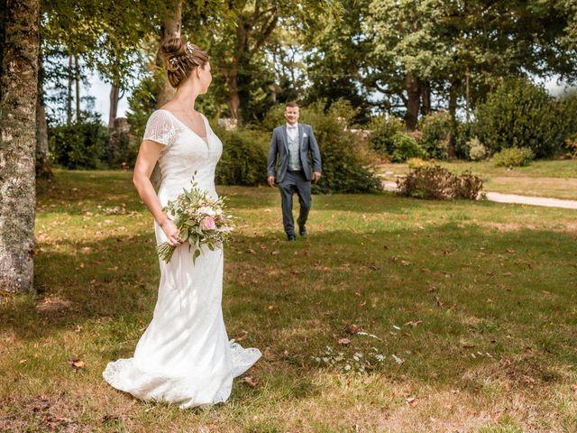 Le mariage de Pierre-Antoine et Fanny à Assérac, Loire Atlantique 25