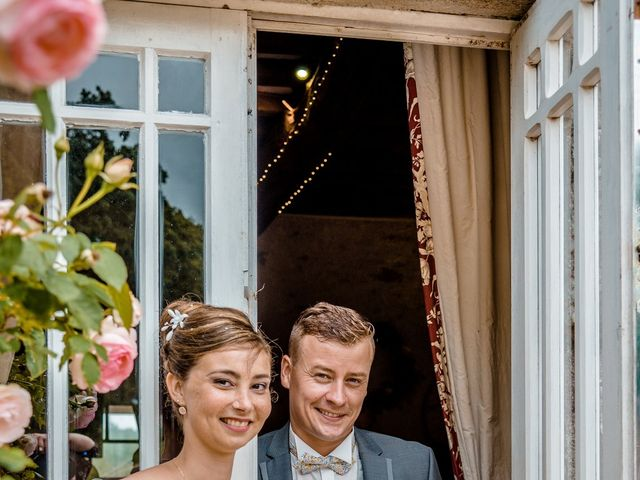 Le mariage de Pierre-Antoine et Fanny à Assérac, Loire Atlantique 27