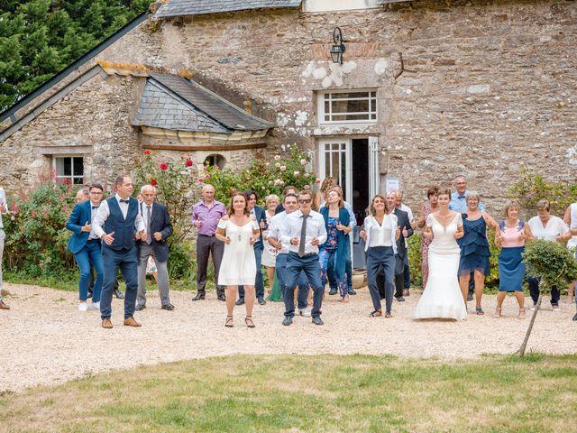 Le mariage de Pierre-Antoine et Fanny à Assérac, Loire Atlantique 32