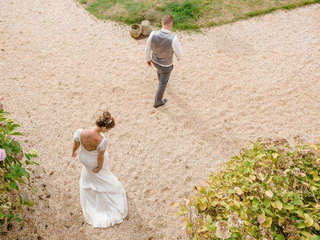 Le mariage de Pierre-Antoine et Fanny à Assérac, Loire Atlantique 35