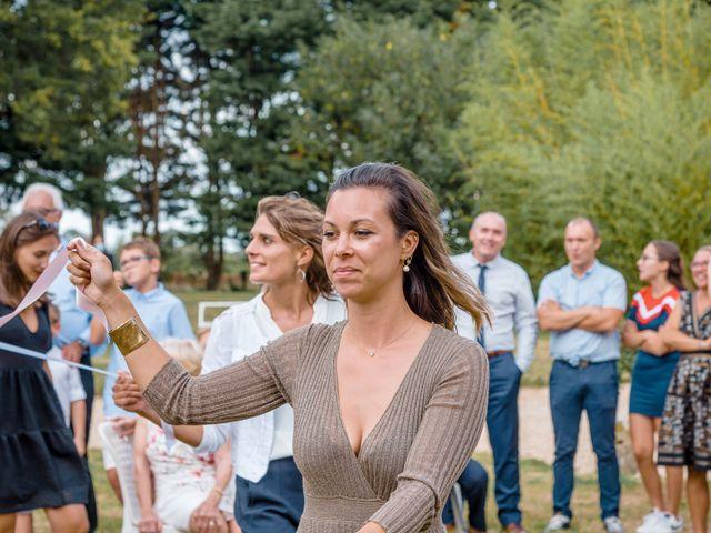 Le mariage de Pierre-Antoine et Fanny à Assérac, Loire Atlantique 38
