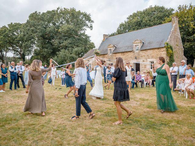 Le mariage de Pierre-Antoine et Fanny à Assérac, Loire Atlantique 41