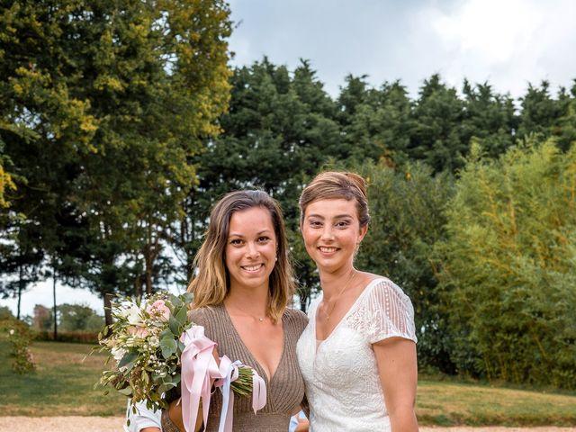 Le mariage de Pierre-Antoine et Fanny à Assérac, Loire Atlantique 42