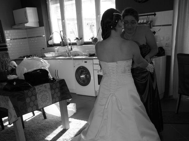 Le mariage de Vincent et Priscillia à Beaurevoir, Aisne 4
