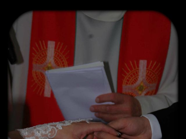 Le mariage de Vincent et Priscillia à Beaurevoir, Aisne 6