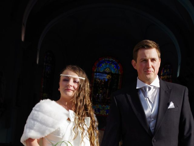 Le mariage de Vincent et Priscillia à Beaurevoir, Aisne 7