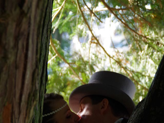 Le mariage de Vincent et Priscillia à Beaurevoir, Aisne 9