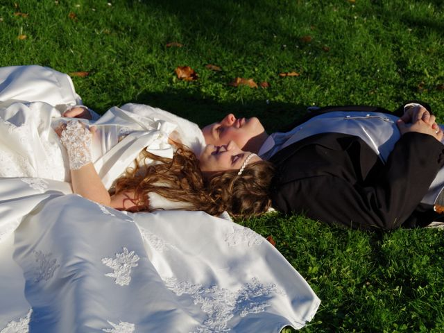 Le mariage de Vincent et Priscillia à Beaurevoir, Aisne 2