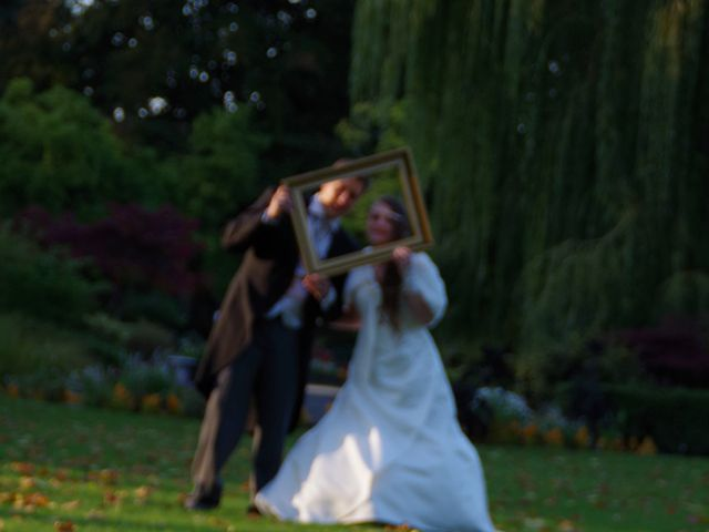 Le mariage de Vincent et Priscillia à Beaurevoir, Aisne 10