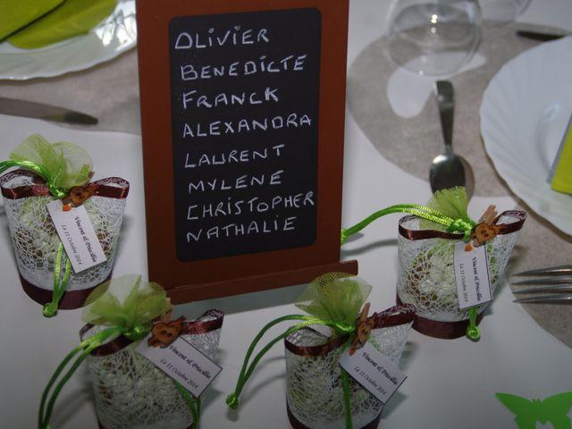 Le mariage de Vincent et Priscillia à Beaurevoir, Aisne 13