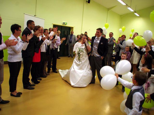 Le mariage de Vincent et Priscillia à Beaurevoir, Aisne 14